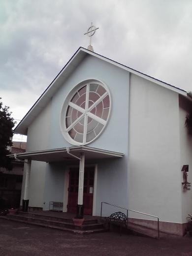 由比ガ浜教会3