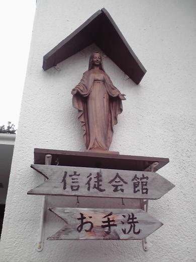 由比ガ浜教会4