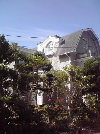 吉田悦蔵旧宅