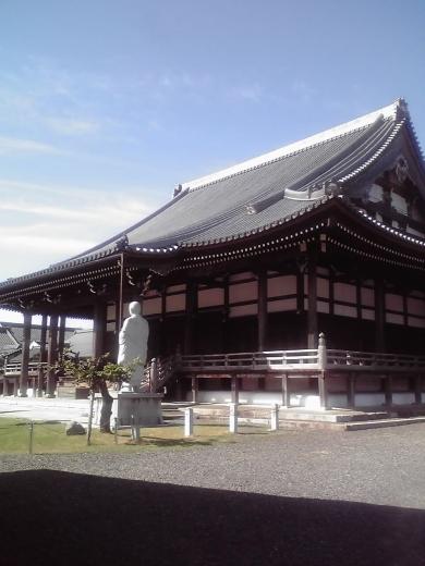 八幡別院本堂