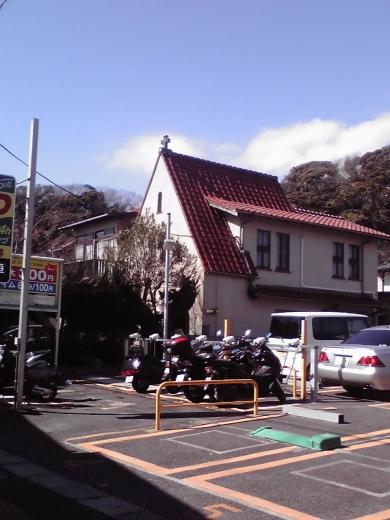 鎌倉栄光教会1