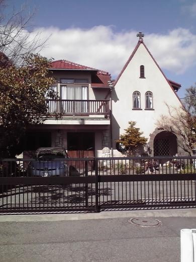 鎌倉栄光教会2