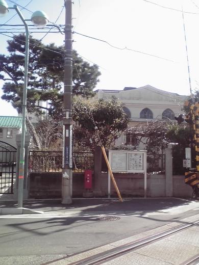 鎌倉教会2