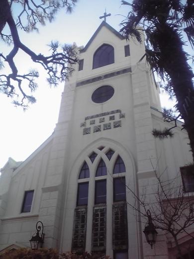 鎌倉教会6