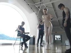 プリマのプライド……ロープ股間攻めで泣き叫ぶ - エロ動画 アダルト動画