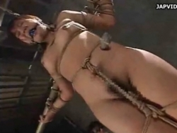 Asian Teen In For An Extreme Mix of BDSM - XVIDEOS.COM(1)