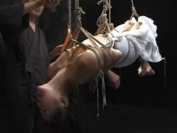 Yakuras asian teen bdsm and suspension bondage of hot waxed crying slave girl - XVIDEOS.COM(2)