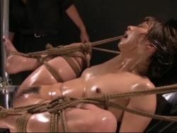 女の惨すぎる瞬間 麻薬捜査官拷問 女捜査官FILE15 後藤リサの場合 - エロ動画 アダルト動画