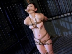 18才女の子を縛ってローソク,洗濯ハサミ…うんち!うんち塗り,SEX…1-3 - エロ動画 アダルト動画(1)