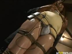 AzHotPorn.com - Anal Pleasure Amateur Bondage 2 - XVIDEOS.COM(7)