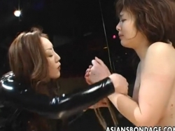 Asian bondage lezdom scene - XVIDEOS.COM(1)