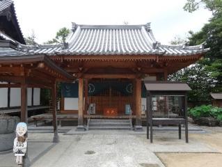 48西林寺-大師堂25
