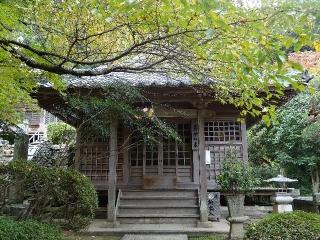 65三角寺-薬師堂25