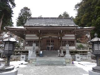 66雲辺寺-大師堂25