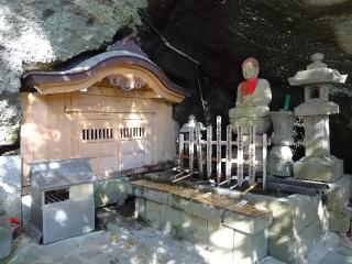 71弥谷寺-地蔵25