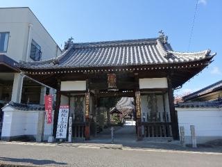 72曼荼羅寺-山門25