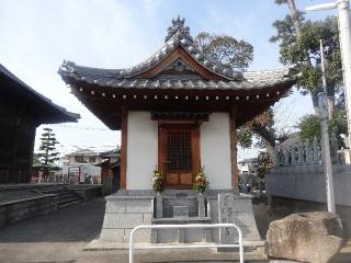 77道隆寺-開祖25