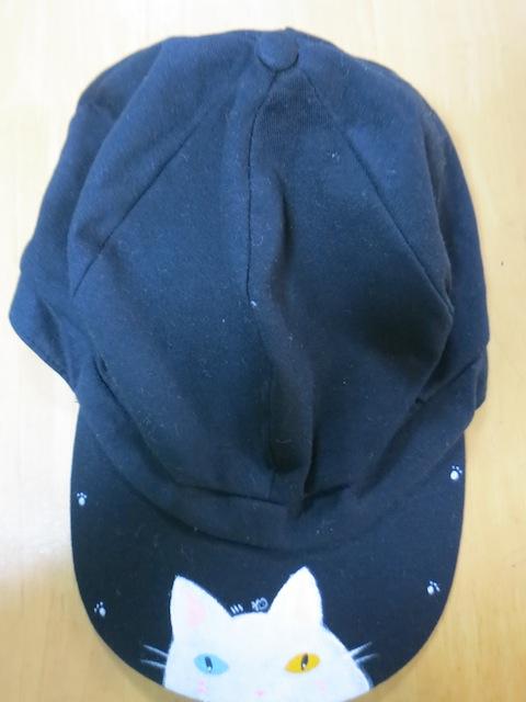 帽子562