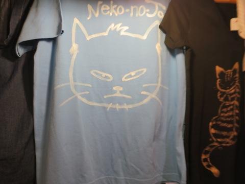 猫の丞Tシャツ28