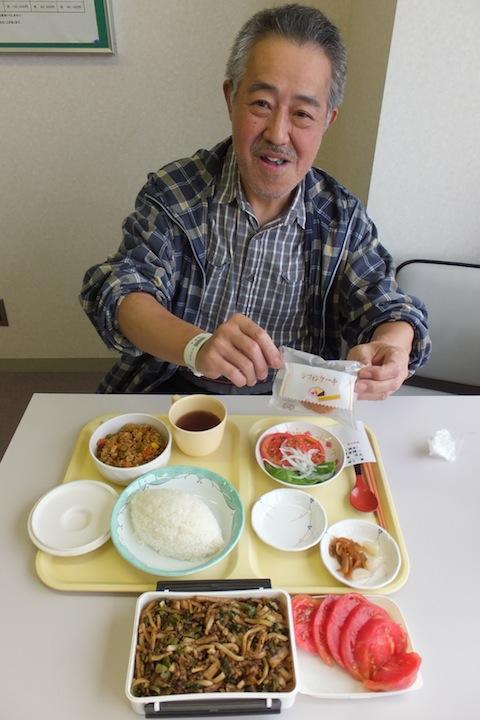 23昼ご飯DSCF2779 のコピー