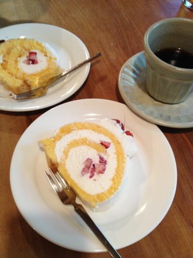 kuuya cake