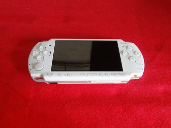 PSPのジャンクソフトをプレイしてみました