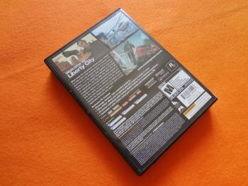 PC版 Grand Theft Auto IVを購入してみました。