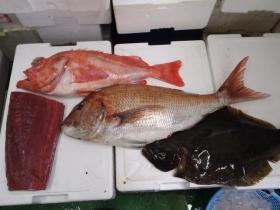 1鮮魚セット2014624