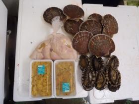 10鮮魚セット2014630