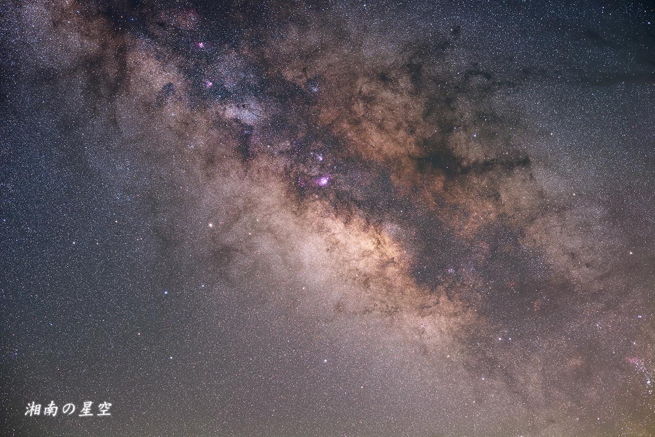 20140502_銀河中心