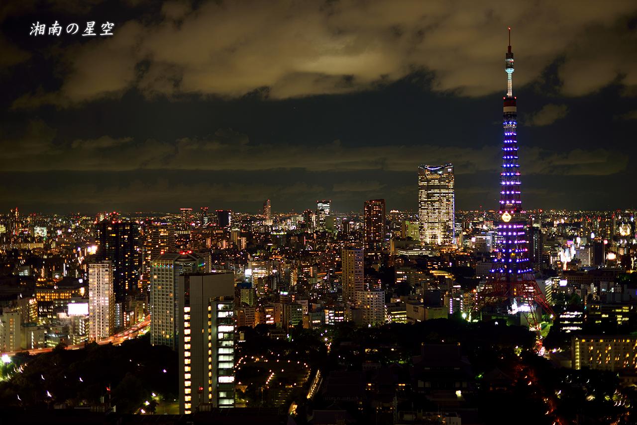 20130903_東京タワー2