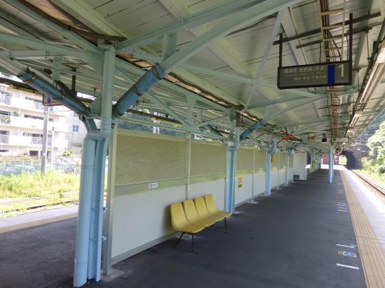 JR田浦駅699