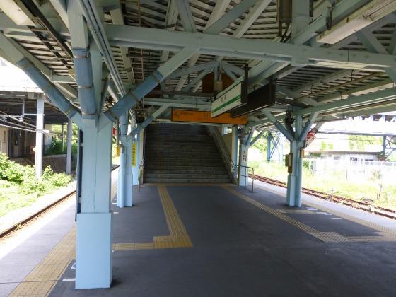 JR田浦駅702