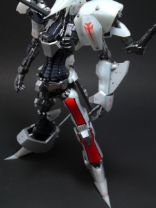 レッド・ミラージュ インナーフレーム 15