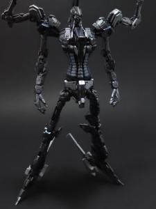 レッド・ミラージュ インナーフレーム 9