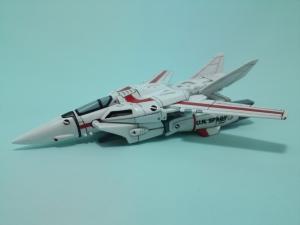 フルスクラッチ 1/144 VF-1J 15