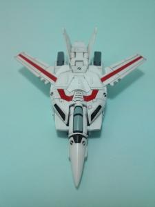 フルスクラッチ 1/144 VF-1J 16