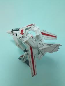フルスクラッチ 1/144 VF-1J 14