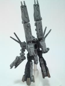 1/14000フルスクラッチ可変マクロス4