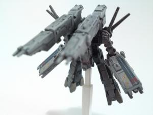 1/14000フルスクラッチ可変マクロス6