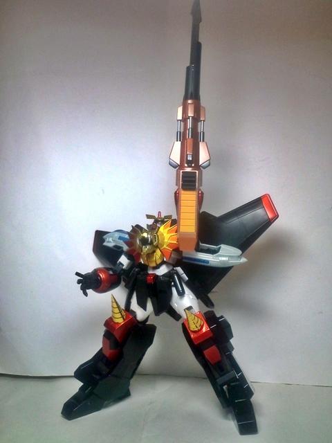 ガオガイガーSR46