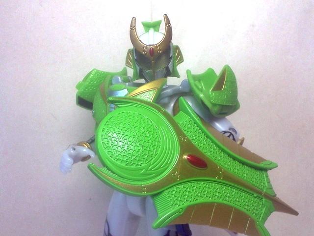 AC05仮面ライダー斬月メロンアームズ22