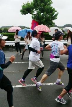 running (Medium)