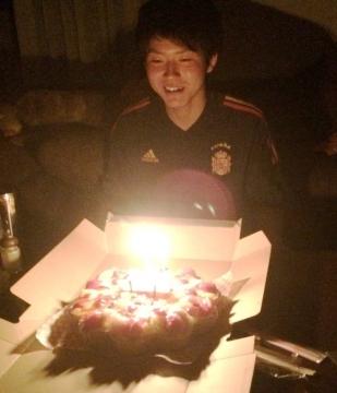 武司誕生日 (Large)