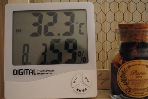 最高温度に