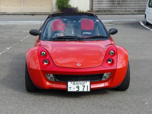 05_フロント全部赤