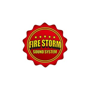FIRE STORM ロゴ のコピー