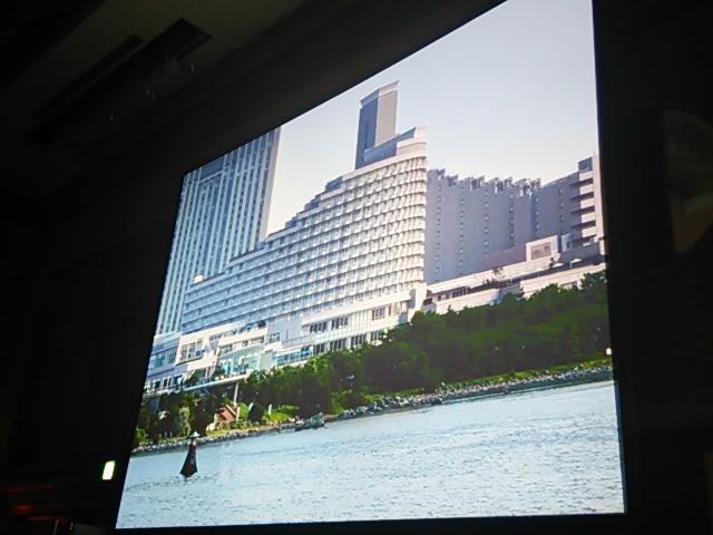 ホテル 日航東京