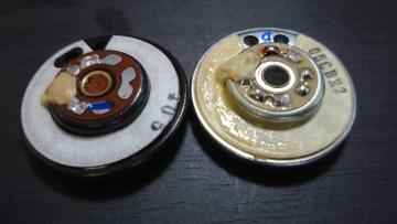 CD900STドライバ比較2