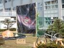 銀河 チーム企画(UNIVERCE~宇宙~)